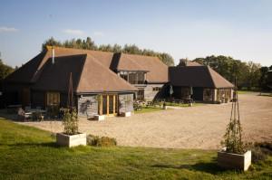 Highdown Vineyard - Wedding Venue